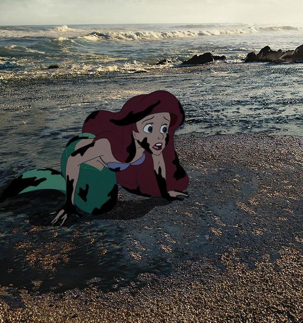 Unhappily Ever After: грустный финал диснеевских историй