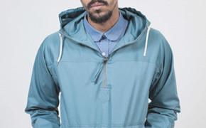 Против ветра: Анорак — куртка на весну