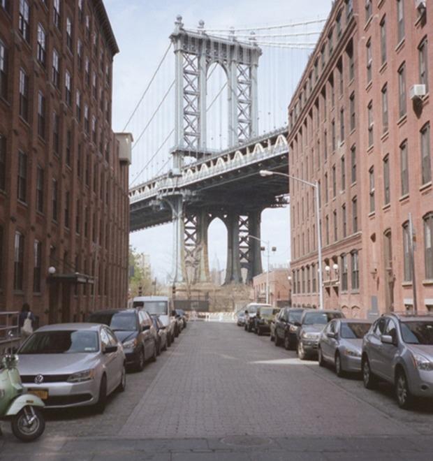 Марка Only NY опубликовала лукбук новой коллекции — Культура на FURFUR