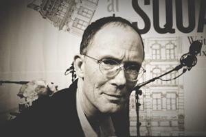 Воскресный рассказ: Уильям Гибсон — Культура на FURFUR