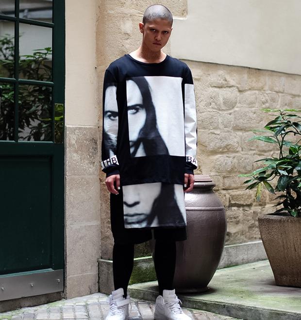 Успех марки Hood by Air: Новое направление уличной одежды или агрессивный пиар?
