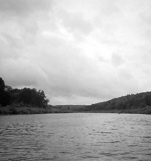 Фоторепортаж: Как редакторы FURFUR съездили на рыбалку