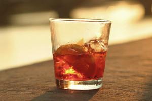 Горючая смесь: 10 согревающих алкогольных коктейлей