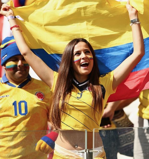Как латиноамериканские сборные стали украшением чемпионата мира