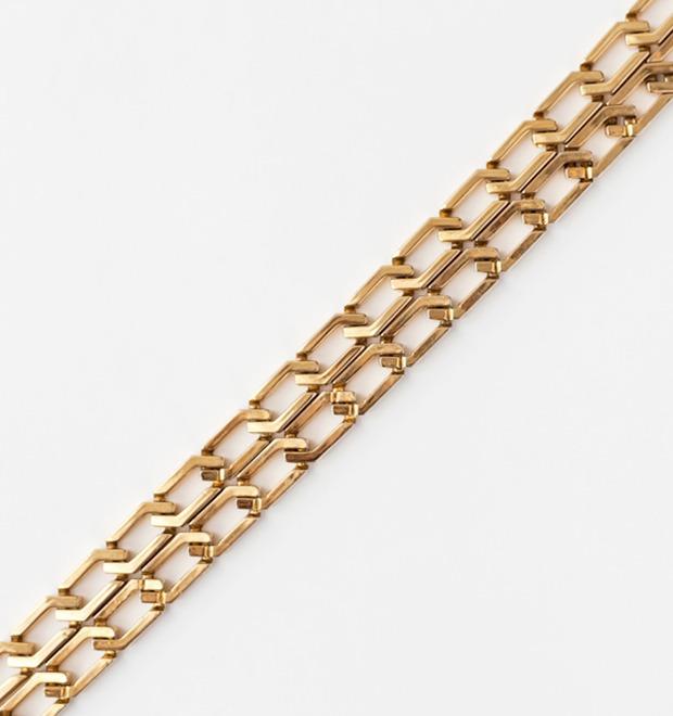 Ценные металлы: Дизайнер одежды Ксения Шнайдер