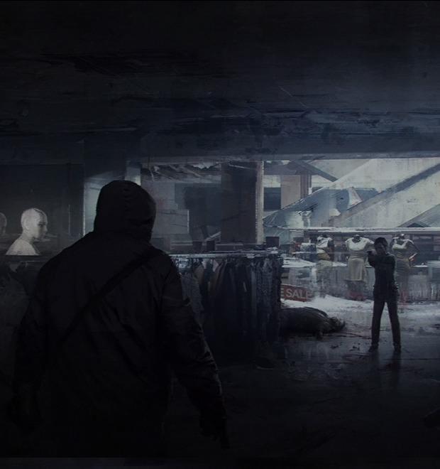 Всё, что нужно знать о новом дополнении The Last of Us: Left Behind — Культура на FURFUR