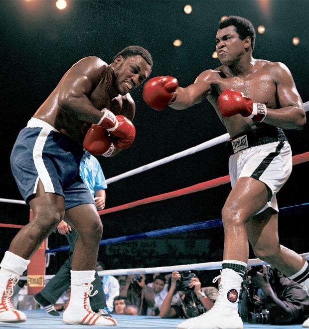 10 документальных фильмов о боксе