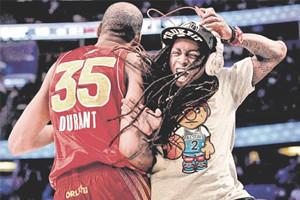 Матч всех звезд НБА: Как это мероприятие стало аттракционом, мало связанным со спортом