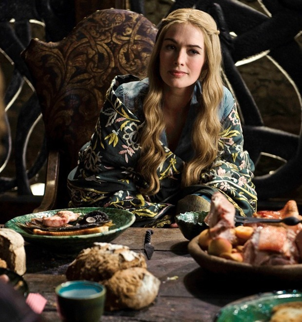 Пир стервятников: Рецепты региональной кухни из сериала «Игра престолов»