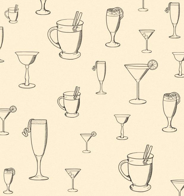 Старая закалка: 7 алкогольных коктейлей, проверенных временем и английскими джентльменами  — Культура на FURFUR