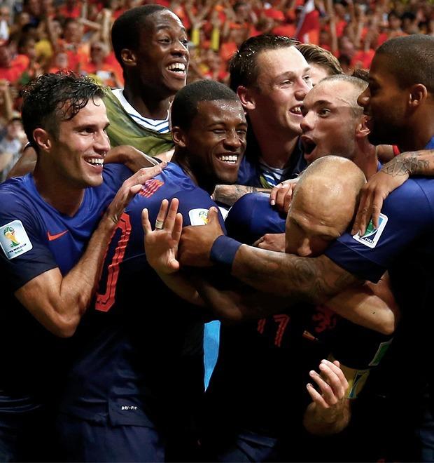 10 главных событий на старте чемпионата мира по футболу