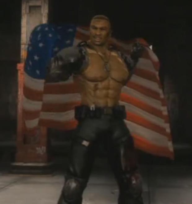 Не грози Южному централу: 8 игр, в которых рулят чернокожие герои — Культура на FURFUR