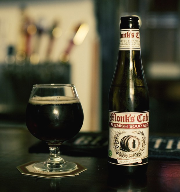 Что такое кислое пиво — редкий напиток дикого брожения — Культура на FURFUR