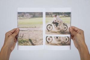 Марка Vans OTW выпустила видео и фотоальбом, посвященные старейшей мотогонке Калифорнии — Культура на FURFUR