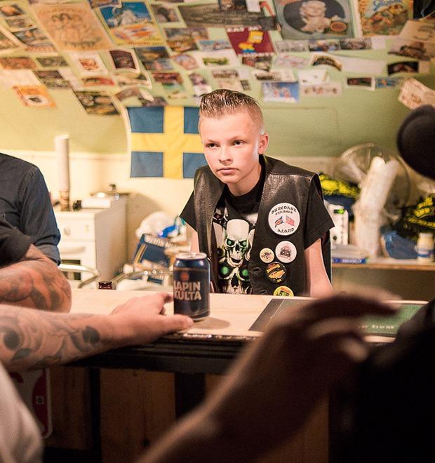Как шведские поклонники рокабилли превратились в самостоятельную субкультуру — Культура на FURFUR