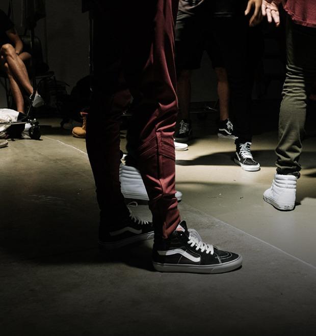 Как треники стали самой модной одеждой на свете — Культура на FURFUR