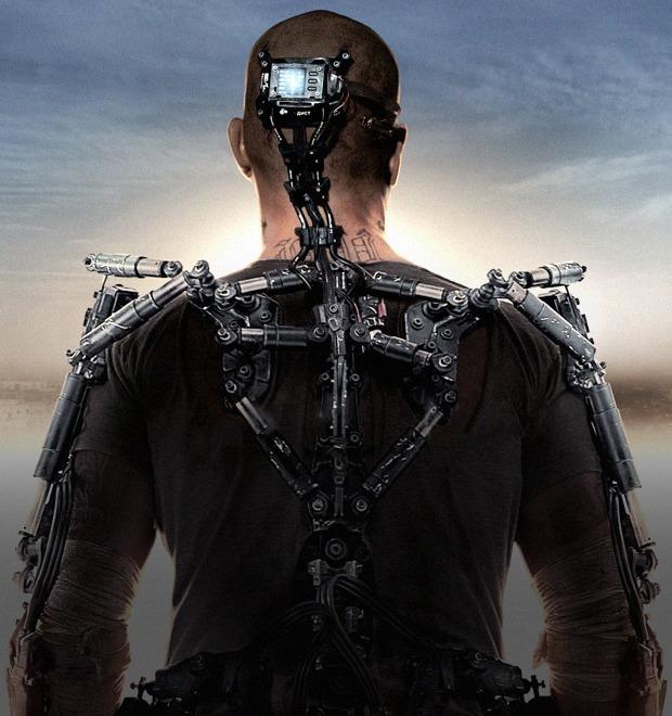Что собой представляет экзоскелет — костюм «железного человека» будущего