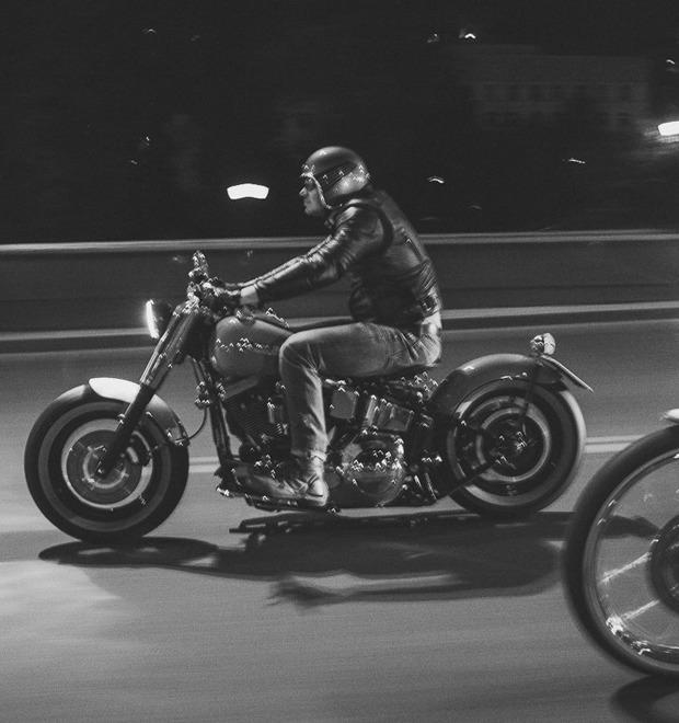 Easy Ride: Новый сезон проекта и видео с ночного заезда — Культура на FURFUR