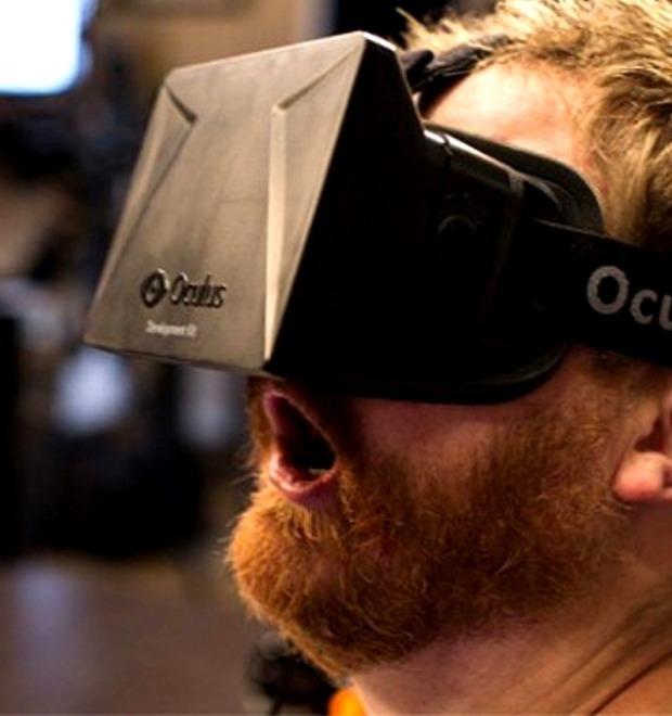 7 способов использования виртуальных очков Oculus