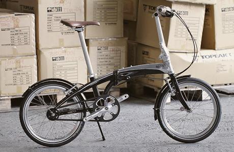 Велосложение: Путеводитель по складным велосипедам —зачем они нужны и как их найти — Культура на FURFUR