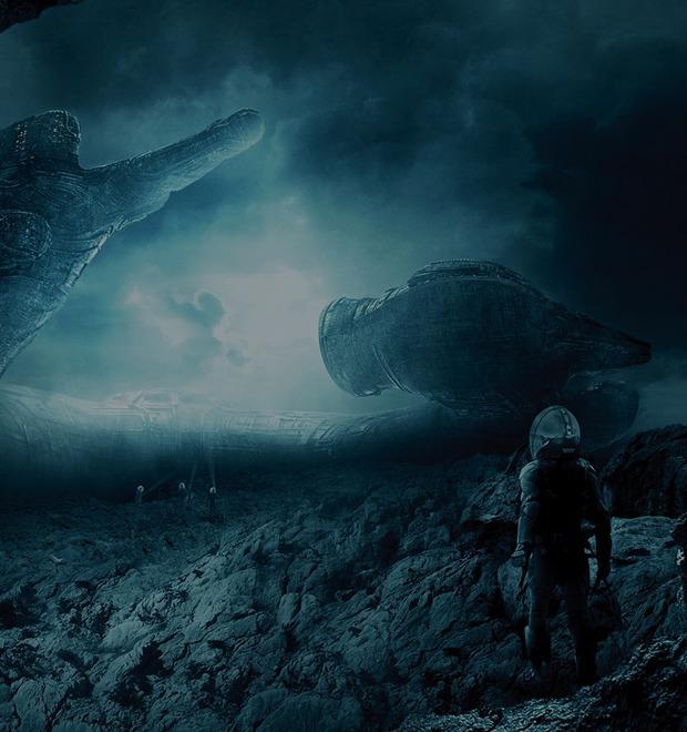 Какие опасности ждут человечество при переселении на другие планеты — Культура на FURFUR