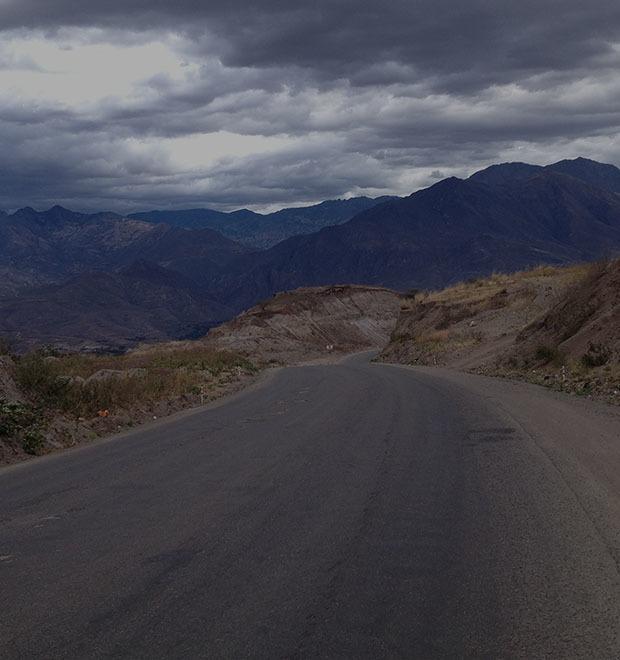 «Дорога лучше знает, где и когда ты должен быть»: Как я пересёк Латинскую Америку на велосипеде — Герои на FURFUR