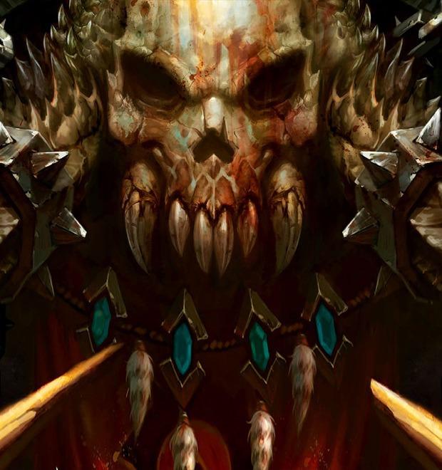 Потрачено: Трансляция Hearthstone: Heroes of Warcraft — Культура на FURFUR