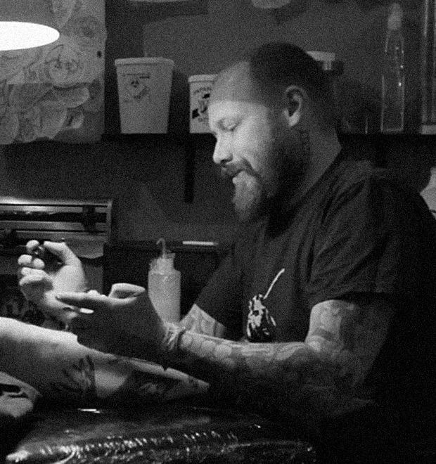 10 главных символов современной татуировки