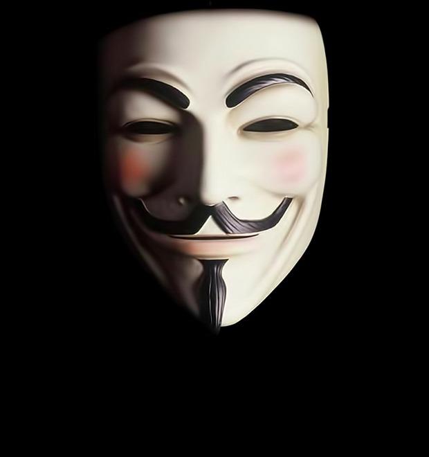 10 раскрытых «Анонимусов» и их нелегкая судьба