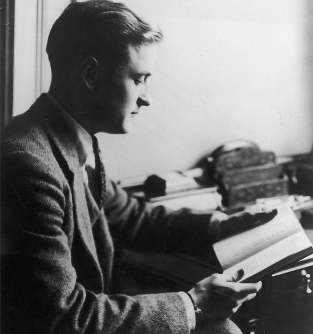 «Я совершенно утратил хватку»: Интервью с Фрэнсисом Скоттом Фицджеральдом перед смертью писателя