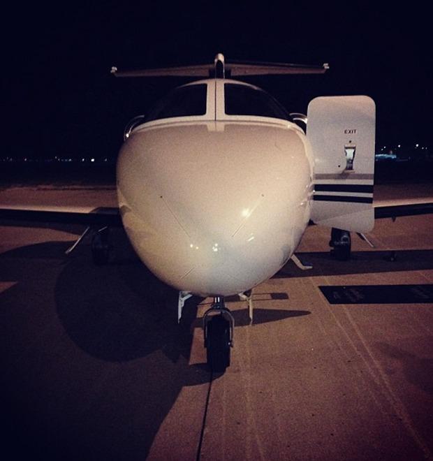 Что публикуют в своих Instagram пилоты гражданской авиации — Культура на FURFUR