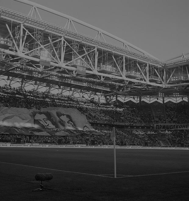 Фоторепортаж: Матч открытия нового стадиона «Спартака» — Культура на FURFUR