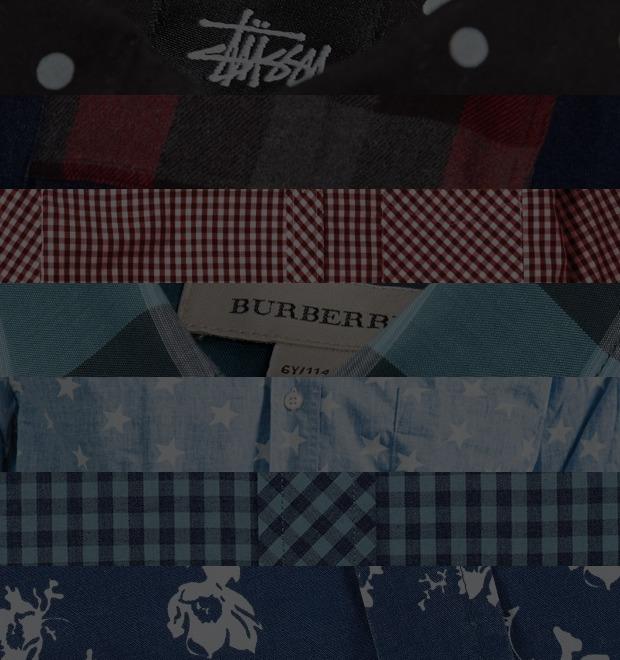 10 рубашек на «Маркете FURFUR» — Культура на FURFUR