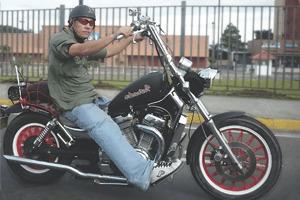 Сбросить вес: Гид по облегченным американским мотоциклам — бобберам