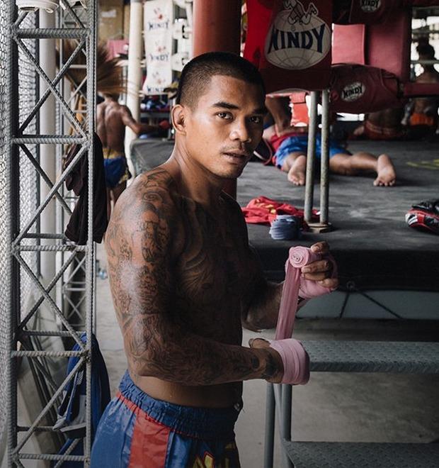 Как тайские заключённые занимаются боксом ради досрочного освобождения