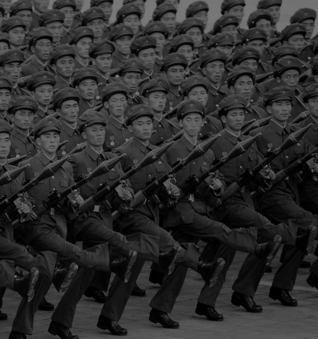 Дисциплина победы: Всё о философии марша