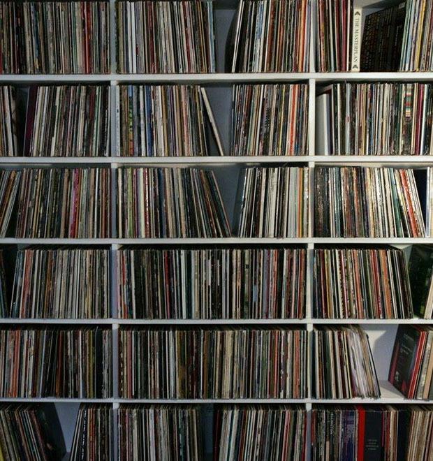 Как виниловая пластинка становится коллекционной