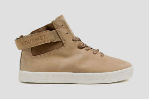Новая коллекция обуви марки Gourmet — Культура на FURFUR