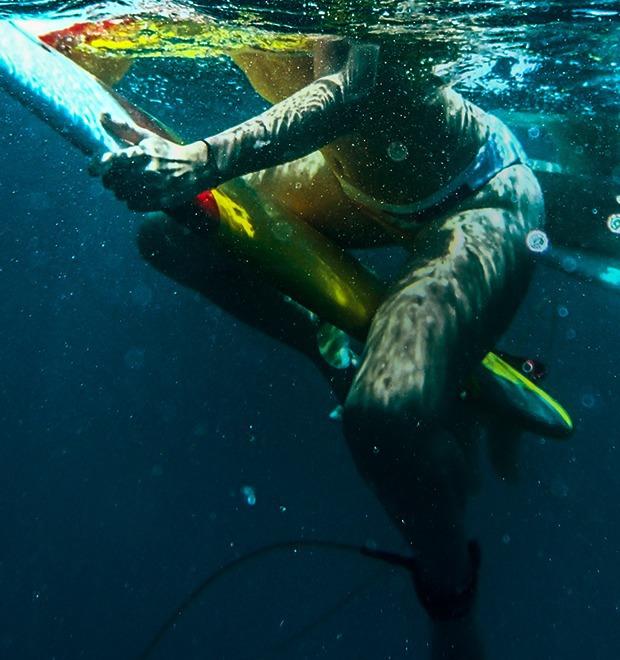 Russia Goes Surfing: Репортаж из серферского лагеря на Мальдивах — Культура на FURFUR