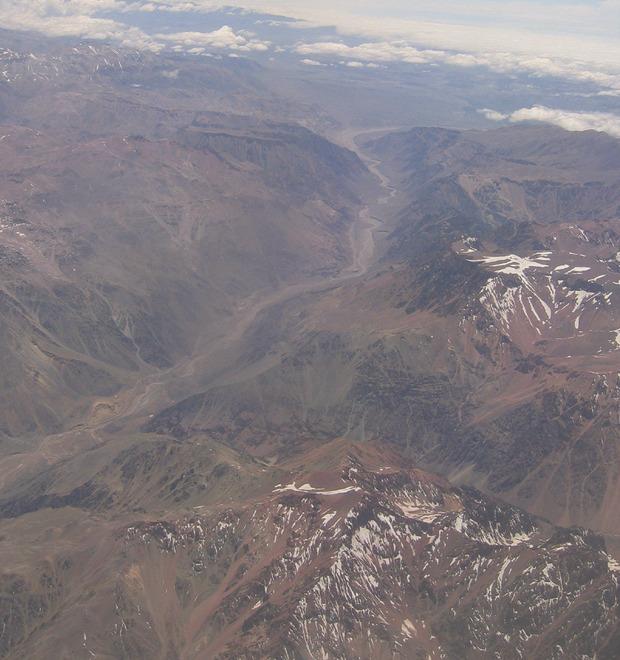 Как я выжил в холодных Андах: Путешествие по Южной Америке на велосипеде