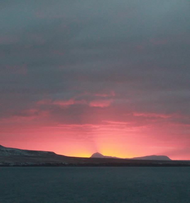 3 месяца на Шпицбергене: Как я пил с шахтёрами и преподавал английский в Арктике — Свобода на FURFUR