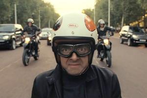 Не ломай голову: Все, что нужно знать о мотоциклетных шлемах — Культура на FURFUR