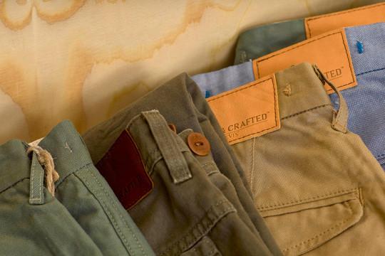 Осенняя коллекция Levis Made and Crafted — Культура на FURFUR