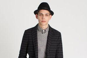 Новая коллекция одежды дизайнера Стивена Алана — Культура на FURFUR