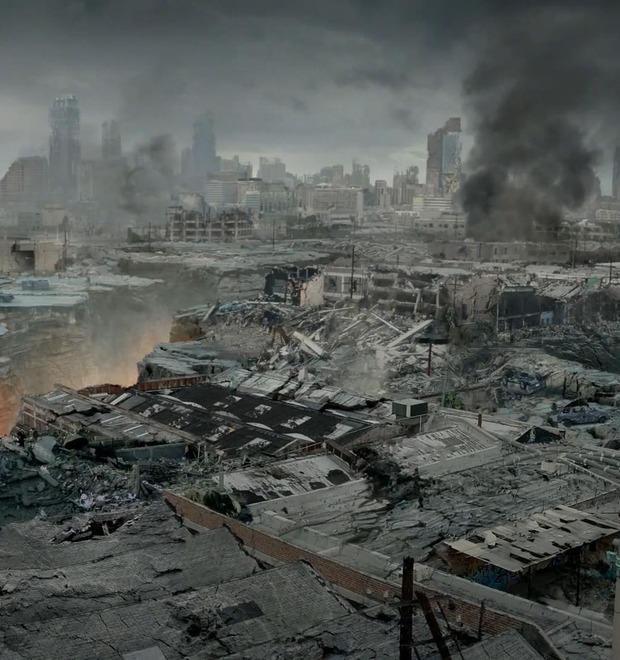 Почему рост населения Земли уже не остановят природные катаклизмы и эпидемии