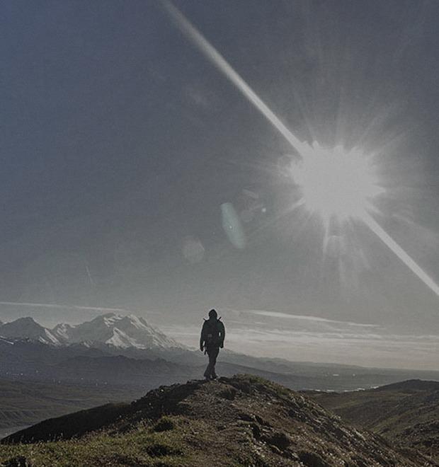 «Мы чувствовали себя первыми колонизаторами Марса»: Путешествие по США на мотороллере