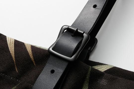 Компания Porter выпустила две коллаборационные линии сумок — Культура на FURFUR