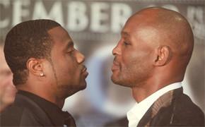 Бой: 5 боксерских схваток вне ринга