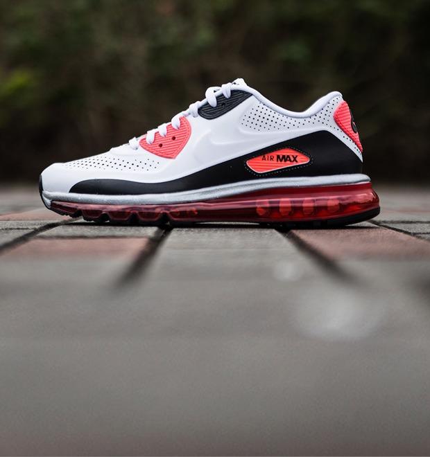 10 моделей Nike Air Max: Выбирает коллекционер кроссовок Владимир Веселов