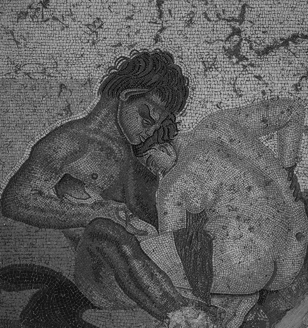 Священные блудницы: Как работала проституция в Древнем Египте, Риме и Вавилоне